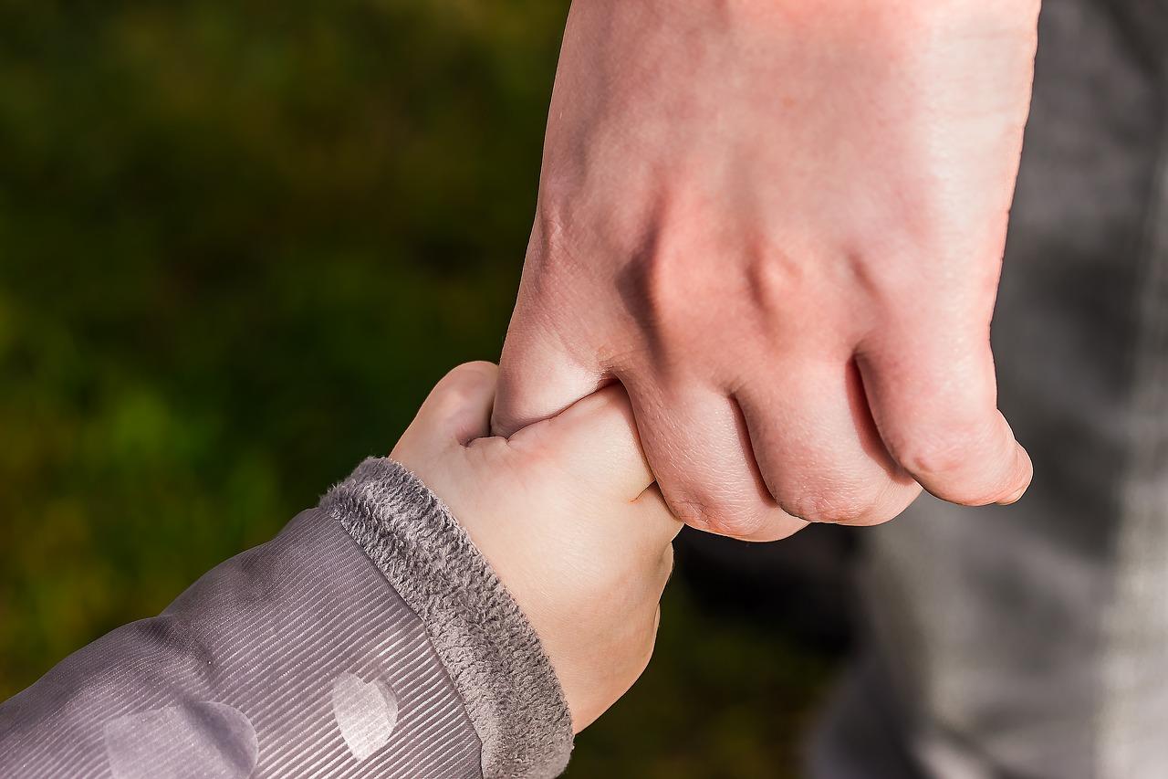 Les procédures légales de droit de garde des enfants en cas de divorce
