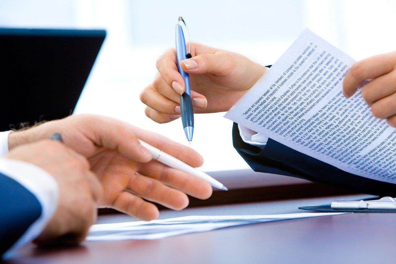 Les principes légaux d'un testament