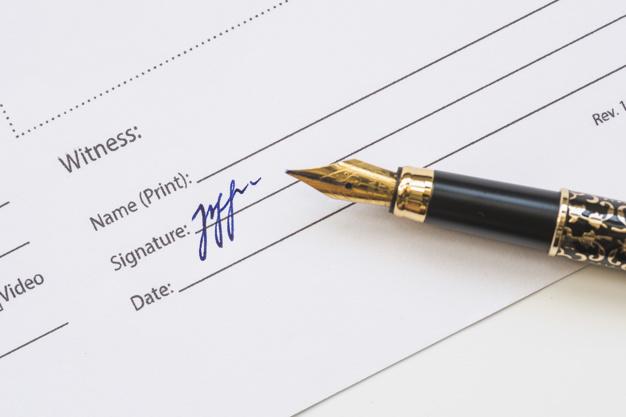 Quels sont les avantages d'un testament notarié?
