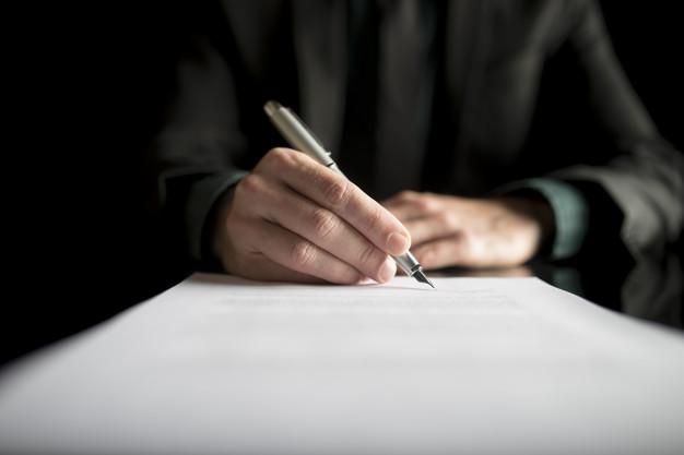 Comment se déroule la réalisation d'un testament ?